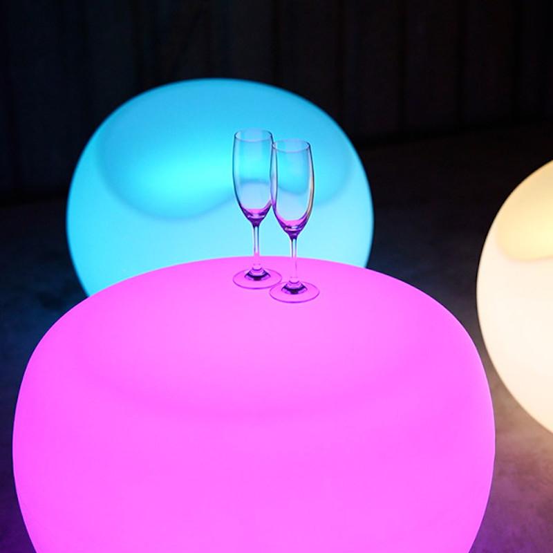 LED ピンク