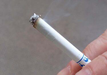 プルームSのスティックに火を付けるとどうなる?そのまま吸ってみると意外にも…!?